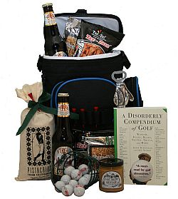 Men's Gifts & Baskets