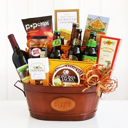 Craft Beer Gifts & Baskets