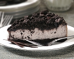 Cookies & Cream Cheesecake