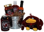 University of South Carolina Tailgate Grilling Gift Basket
