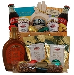 The Georgia Sampler Gift Basket
