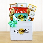 Welcome to California Gift Tote of Goodies