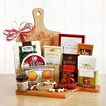California Delicious Cutting Board Gourmet