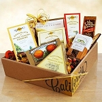 California Delicious Gourmet Gift Box