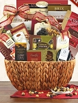 Regal Gourmet Gift Basket