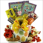 Easter Bucket of Fun: Toddler Easter Basket 18 to 30 Months