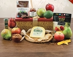 Healthy Options Organic Fruit and Snacks