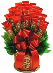 KitKat ™ Candy Gift Bouquet  (Large)