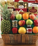 The Premier Fruit Gift Basket