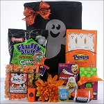Scary and Spooky Fun: Halloween Gift Basket - Tween Boy Ages 9-12