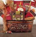 Simply Divine Gift Basket
