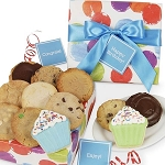 Celebration Cookie Gift Box
