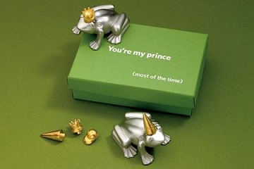 You're My Prince (most of the time)