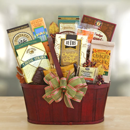 Corporate Gifts & Baskets
