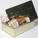 Assorted Crumb Cakes - 8 pc