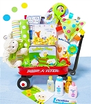 Baby Einstein Lullaby Wagon
