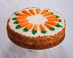Carrot Layer Cake - 10
