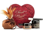 Kama Sutra Lover's Sweet Heart Box