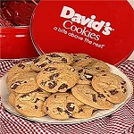 Fresh Baked  Chocolate Chunk Cookies 2 lb.