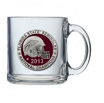 The Florida State 2013 Football National Champions Coffee Cup