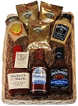 Hit The Sauce BBQ Gift Basket