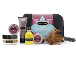 Love Potion Kama Sutra Getaway Kit