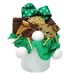 Golf Bucket Gift Basket