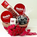 Grande Cookie Gift Basket