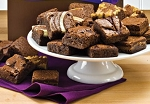 Magic Morsel Brownies - 24
