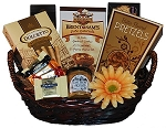 Tasteful Occasion™ Gift Basket
