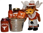 University of Texas Tailgate Grilling Gift Basket
