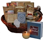Forever Remembered Sympathy™ Gift Basket