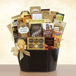 VIP Statement Gift Basket