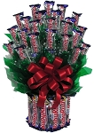 All Baby Ruth™  Candy Gift Bouquet