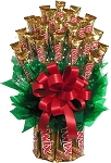 All Twix™ Candy Gift Bouquet
