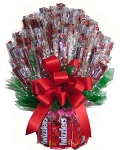 All Twizzler™  Candy Gift Bouquet