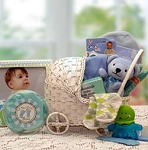 Bundle of Joy New Baby Basket
