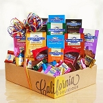 California Delicious Rainbow of Ghirardelli Collection