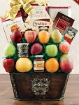5th Avenue Fruit Gift Basket