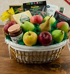 Healthy Choice Organic Fruit and Snacks