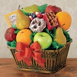 Harvest Fruit Gift Basket
