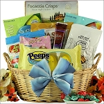 Healthy Easter Wishes: Gourmet Sugar Free Easter Gift Basket