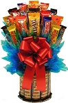 Heath™  & More Candy Gift Bouquet