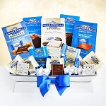 Kosher Care Package for Chocolate Lovers