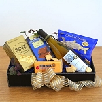 Kosher Vines Gift Basket