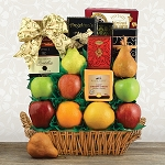 Fruit of the Orchard Gift Basket