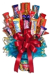 Planters Peanut™ Candy Gift Bouquet