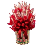 Smarties™  Candy Gift Bouquet