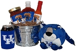 University of Kentucky Tailgate Grilling Gift Basket