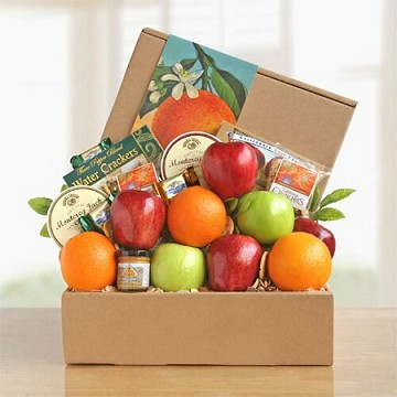 Fruit and Cheese Box-Best